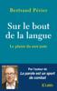 Bertand Périer - Sur le bout de la langue illustration