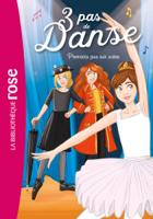 Download 3 pas de danse 03 - Premiers pas sur scène ePub | pdf books