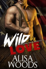 Wild Love (Wilding Pack Wolves 2) PDF Download