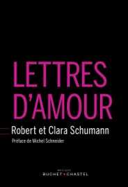 Livres Couvertures de Lettres d'amour