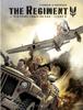 Vincent Brugeas - The Regiment - L'Histoire vraie du SAS - tome 3 - Livre 3 artwork