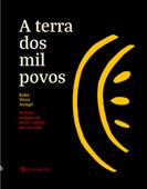 A terra dos mil povos Book Cover