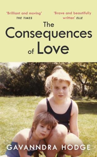 Gavanndra Hodge - The Consequences of Love