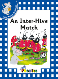 An Inter-Hive Match