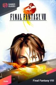 Final Fantasy VIII - Strategy Guide