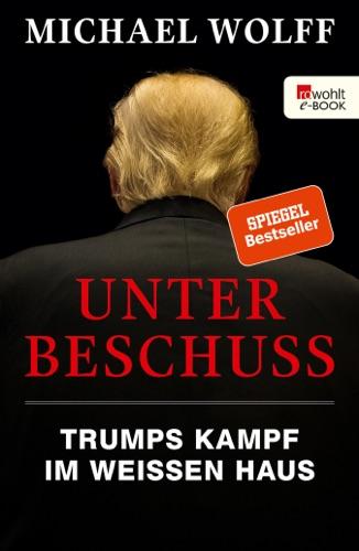 Michael Wolff - Unter Beschuss