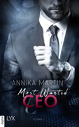 Most Wanted CEO
