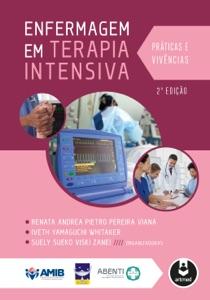 Enfermagem em Terapia Intensiva Book Cover