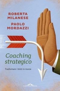 Coaching strategico Book Cover