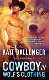Download Cowboy in Wolf's Clothing