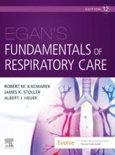 Egan's Fundamentals Of Respiratory Care E-Book