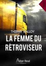 La Femme Du Rétroviseur
