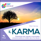 Il karma Book Cover