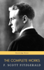F. Scott Fitzgerald & Knowledge House - The Complete Works of F. Scott Fitzgerald  artwork