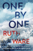 Ruth Ware - One by One  artwork