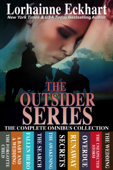 The Outsider Series: The Complete Omnibus Collection