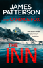 James Patterson & Candice Fox - The Inn artwork