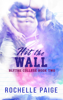 Rochelle Paige - Hit the Wall artwork