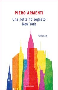 Una notte ho sognato New York Book Cover