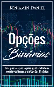 Opções Binárias Capa de livro