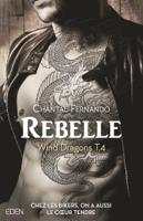 Rebelle ebook Download