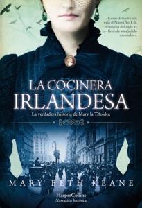 La cocinera irlandesa Book Cover