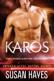 Karos Star Crossed Alien Mail Order Brides Intergalactic Dating Agency