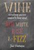 Wine - Jane Parkinson