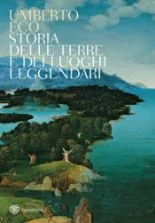 Download Storia delle terre e dei luoghi leggendari