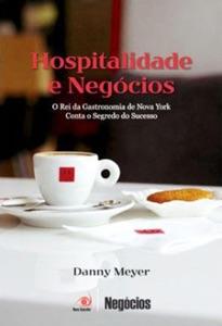 Hospitalidade e Negócios Book Cover