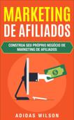 Marketing de Afiliados Book Cover
