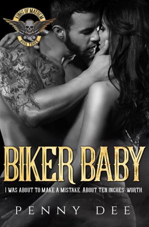 Biker Baby - Penny Dee