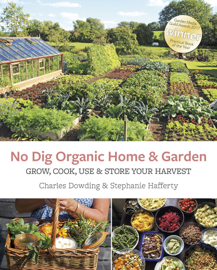 No Dig Home and Garden