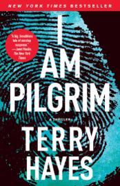 I Am Pilgrim - Terry Hayes book summary