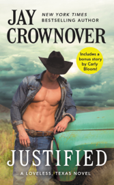 Justified - Jay Crownover book summary