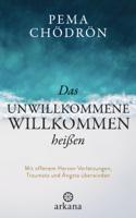 Pema Chödrön - Das Unwillkommene willkommen heißen artwork