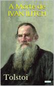 A Morte de Ivan Ilitch Book Cover