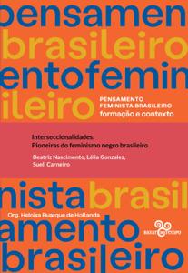 Interseccionalidades: pioneiras do feminismo negro brasileiro Buch-Cover