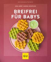 Lena Merz & Annina Schäflein - Breifrei für Babys artwork