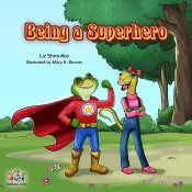 Download Being a Superhero