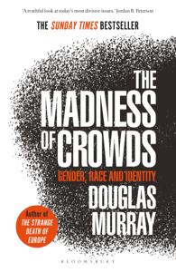 The Madness of Crowds Copertina del libro