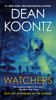 Dean Koontz - Watchers artwork