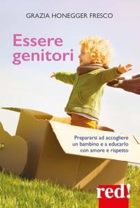 Essere genitori Book Cover
