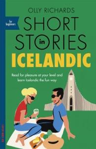 Short Stories in Icelandic for Beginners