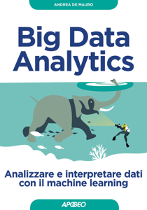Big Data Analytics Libro Cover