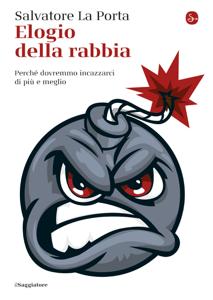 Elogio della rabbia Copertina del libro