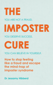 The Imposter Cure Book Cover
