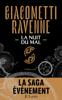 Eric Giacometti & Jacques Ravenne - La nuit du mal illustration