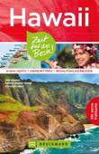 Bruckmann Reiseführer Hawaii: Zeit für das Beste