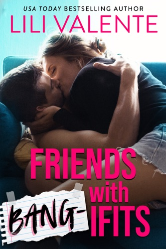 Friends with Bang-ifits E-Book Download